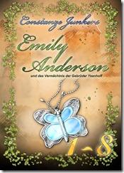 Emily Anderson und das Vermächtnis der Gebrüder Ysenhoff
